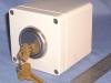 Switches in Plastic and Cast Aluminium Enclosures